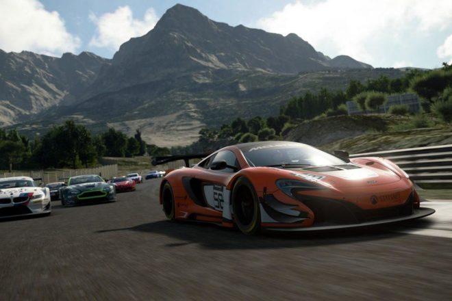 Gran Turismo Sport je vizualno privlačna igra s oduševljavajućim soundtrackom