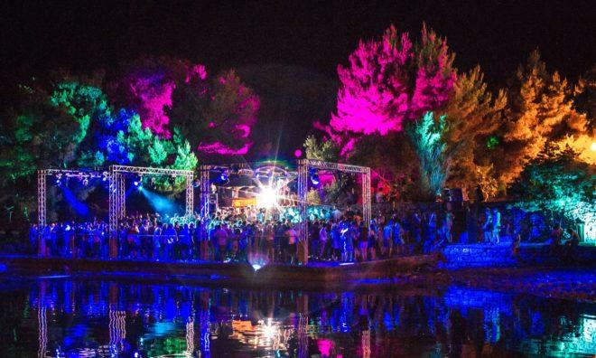 The Garden događaji odlaze iz Tisnog 2019. godine