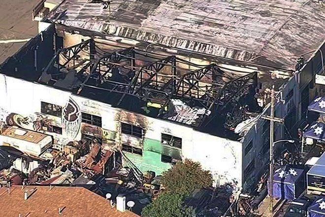 Vlasnica kluba u kojem su u požaru stradali posjetitelji dobiva 3,1 milijuna dolara od osiguranja