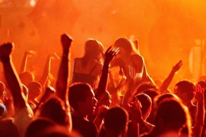 Policija dobila nalog tražiti i prekidati partyje u Goi