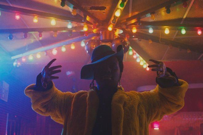 Gucci predstavio seriju filmova inspiriranu acid houseom