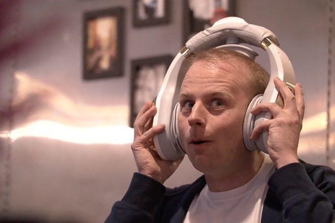 Slušalice koje vam masiraju uši plastičnim čavlićima