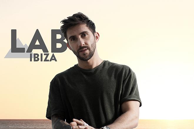 Hot Since 82 Lab Ibiza