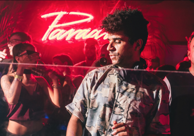 Video: Jamie Jones b2b Dubfire i Tiga iz Brooklyn Miragea