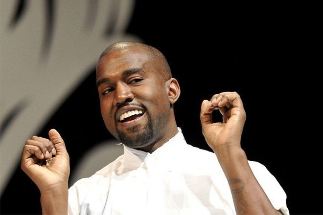 Pornhub Awards žele Kanyea Westa kao kreativnog direktora