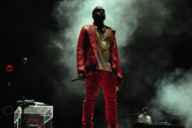 Izgleda da bi Kanye West mogao u petak objaviti novi album