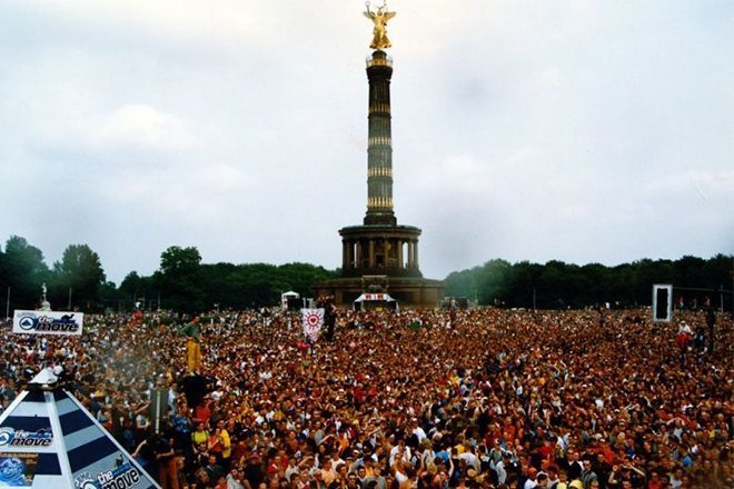 Pogledajte novi dokumentarac 'Sound Of Berlin'
