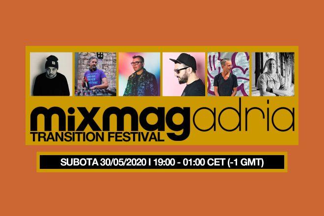 Ove subote kreće novo izdanje Mixmagovog online festivala