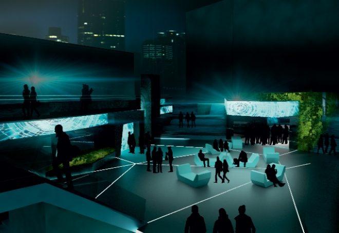 U Frankfurtu se otvara novi muzej elektroničke glazbe