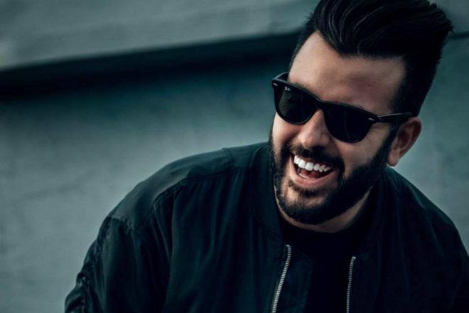 Marko Faraone otvara seriju gostovanja 'Music On' DJ-eva u emisijama 'Welcome To The Club'