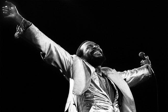 Uskoro izlazi posthumni album Marvin Gayea