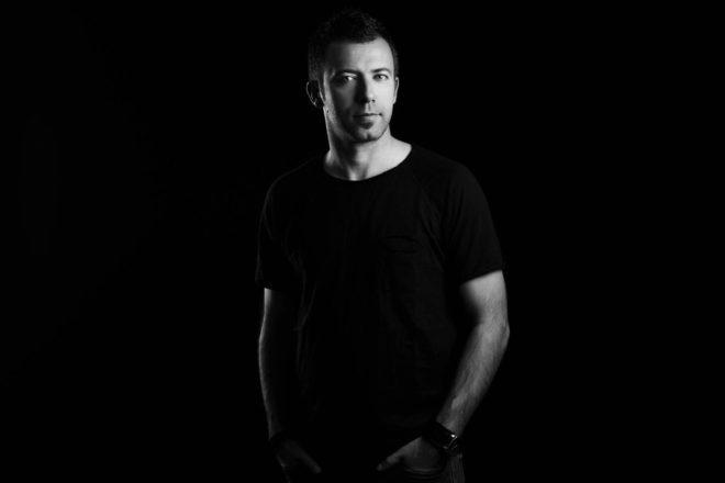 Premijera: Mladen Tomić potpisao novi EP za SCI + TEC