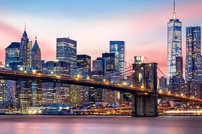 New York proglašen najuzbudljivijim gradom na svijetu!