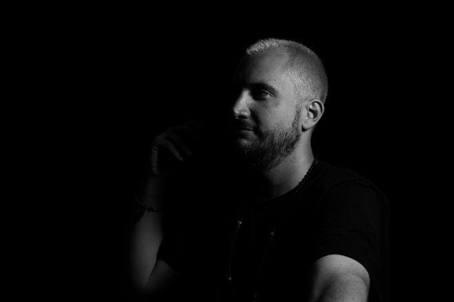 Premijera: Nico Cabeza - The Black Rainbow
