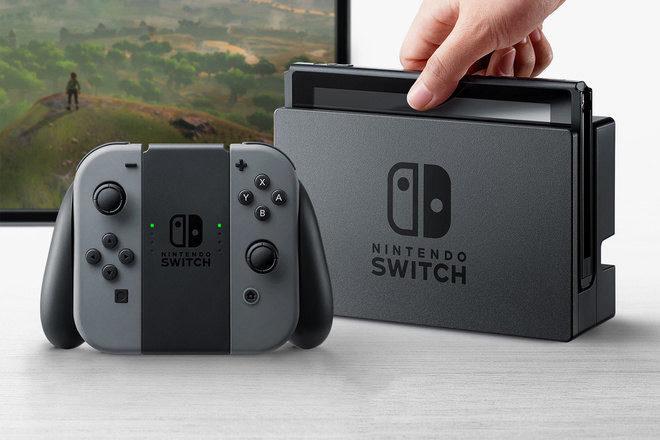 Upoznajte novi Nintendo
