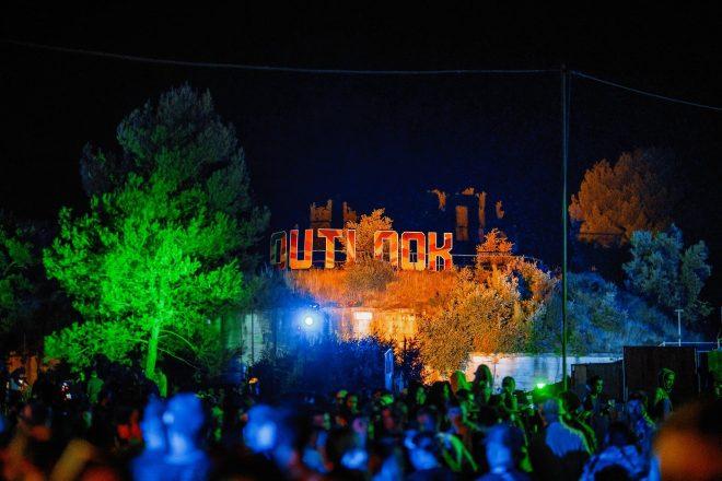 Izvještaj: Outlook festival