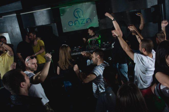 Na novom festivalu elektroničke glazbe u Kruševcu očekuje vas prava glazbena Oaza
