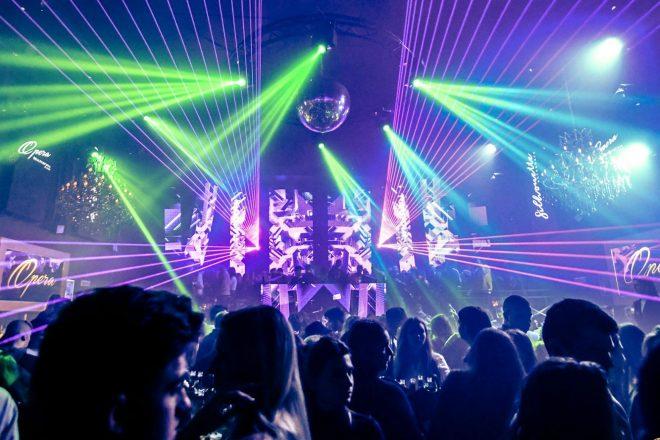 Top DJ Room slavi dvije godine sa live stream partyjem u Operi!