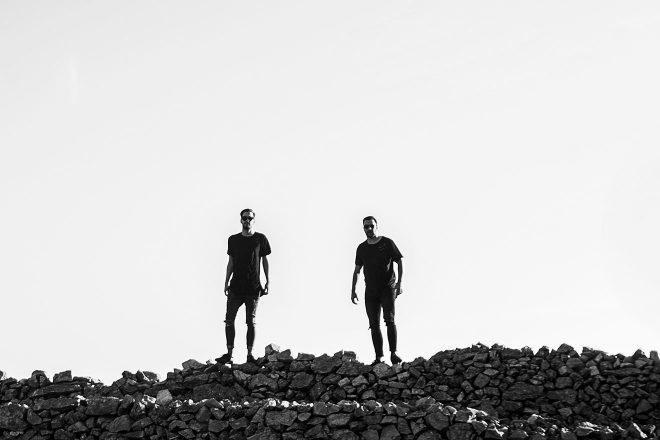 Premijera: Outcome i Lawrence Klein udružili snage za novo izdanje na MoBlack Records