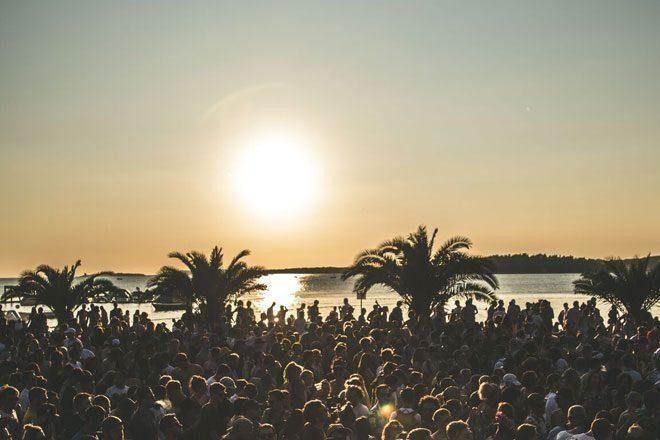 Outlook festival izbacio earlybird ulaznice za 2018.