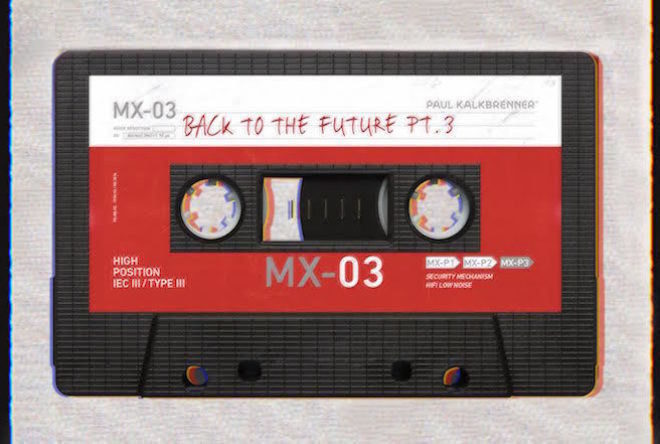 Paul Kalkbrenner prepričao povijest berlinskog techna s 'Back To The Future' trilogijom