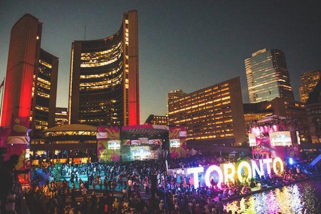 Vijećnica iz Toronta inzistira na striktnim mjerama sigurnosti za dance glazbene evente