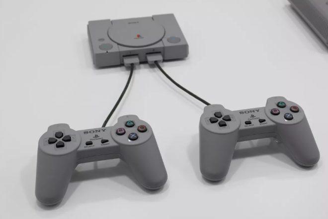 Sony je otkrio kojih će 20 legendarnih naslova biti u novom Playstation Classics izdanju