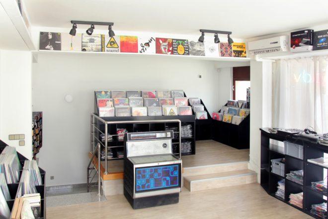 Record Store Day u PDV-u