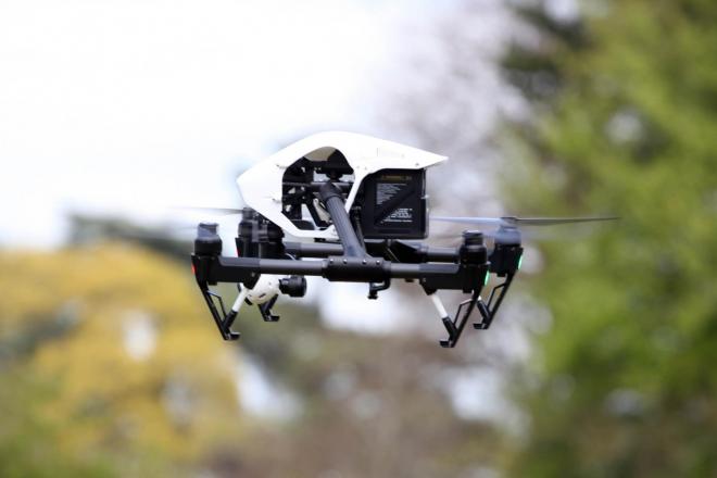 Policija koristi dronove u potrazi za ilegalnim partyjima