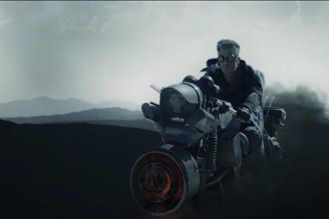 Maceo Plex kao Mad Max u novom videu