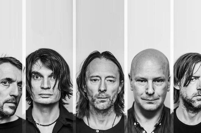 Radiohead na sudu s Lanom Del Rey zbog plagiranja