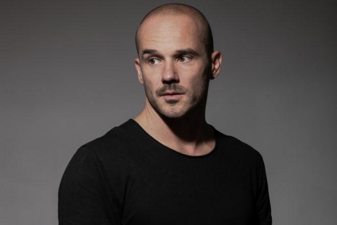 Premijera: Ressless izdaje EP za Danny Serranov label