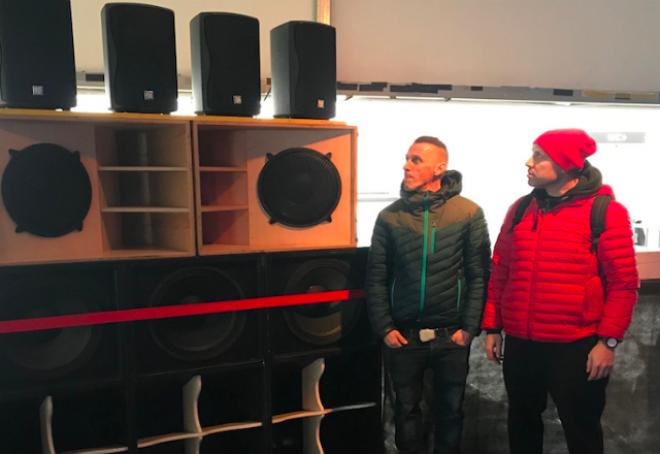 "Roots In Session objavili drum'n'bass remiks za Taiwan MC ft. Paloma Pradal - ""Colombian Gyal"""