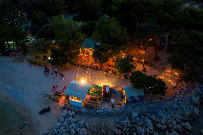 """Dobar House i Vibra organiziraju """"najbolji vikend ovog ljeta"""" u Ridimutku na Lošinju"""