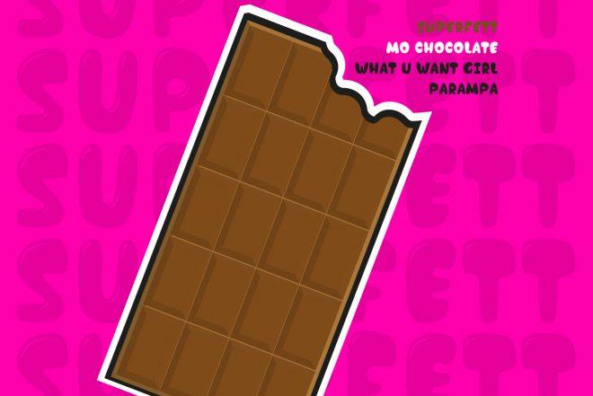 Premijera: Mo Chocolate je novi projekt čije debitantsko izdanje ekskluzivno predstavljamo