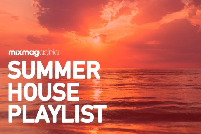 Spotify Summer House Playlist