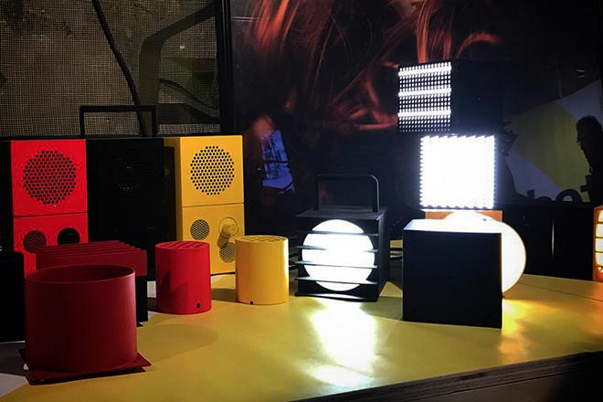 "IKEA radi na record playeru i ""music party"" kolekciji"