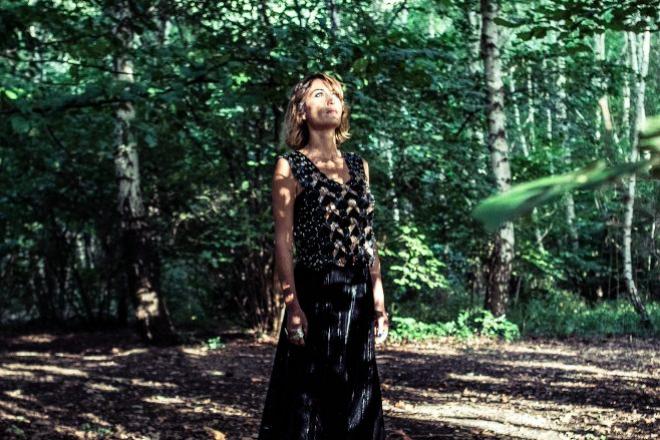 "Francesca Lombardo lansirala projekt ""LIFE OF RELEAF: One Tree Planted"""