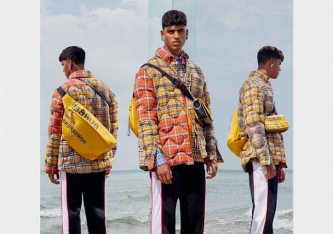 Kako je rave inspirirao modne trendove