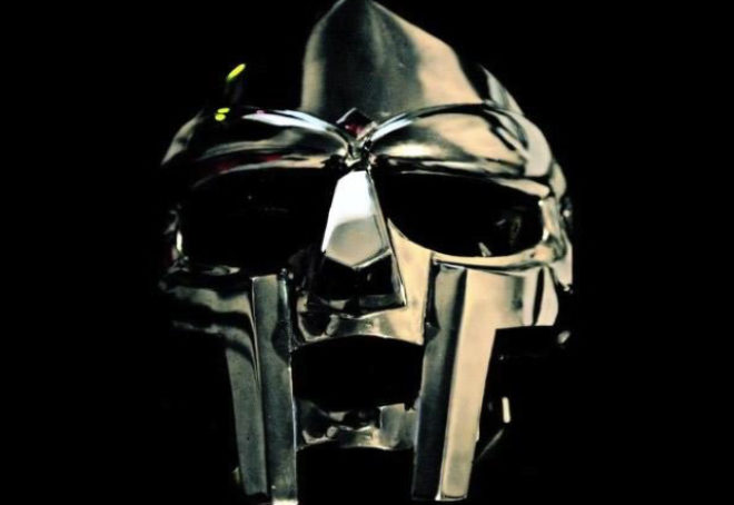 Preminuo reper MF DOOM