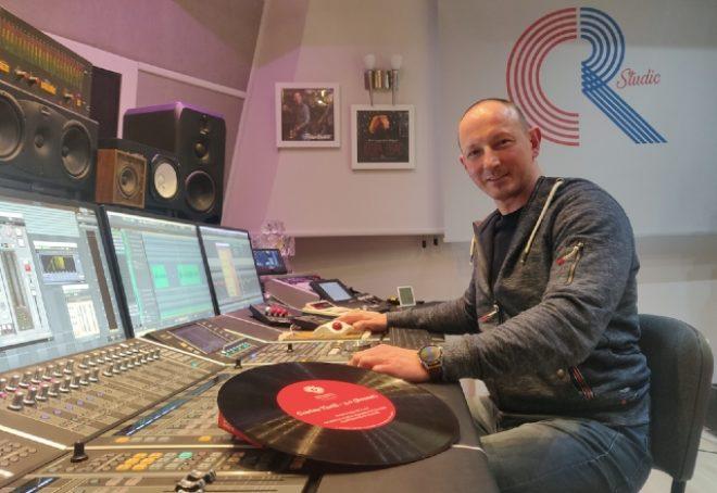 Cortex Thrill osvojili nagradu za najbolji album suvremene/plesne elektroničke glazbe