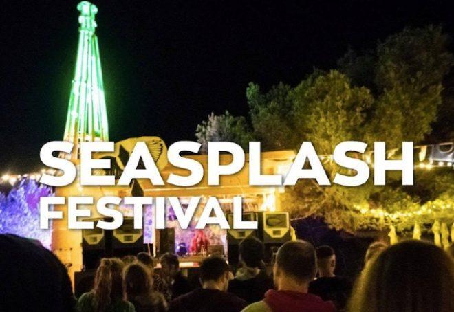 Pogledajte aftermovie 18. Seasplash festivala