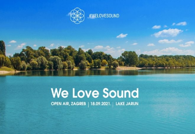 Novi datum za We Love Sound