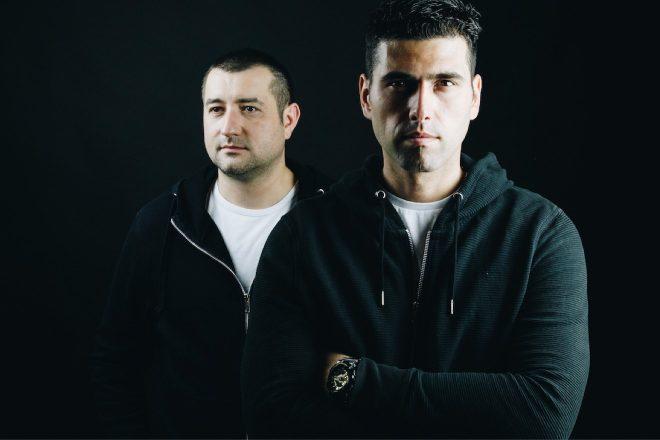 Dekonstrukcija: Mirko & Meex - Believe Yah Future