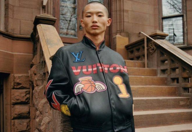 Louis Vuitton i NBA najavili modnu kolekciju