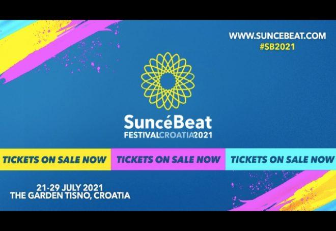 Počinje SUNcéBeat festival!
