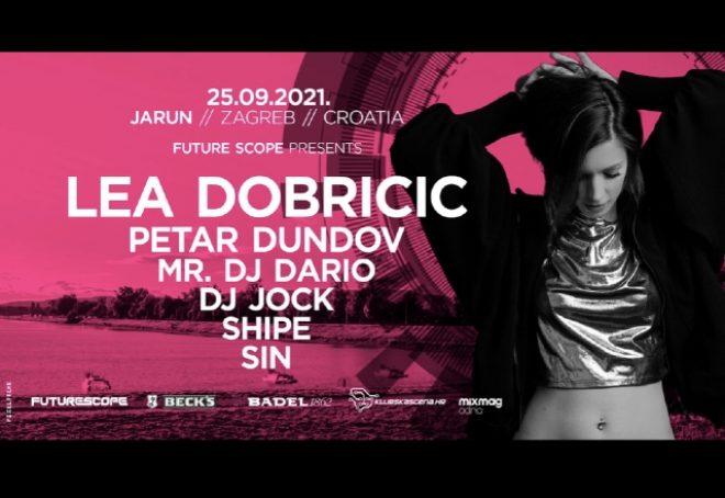 Future Scope presents: Lea Dobričić