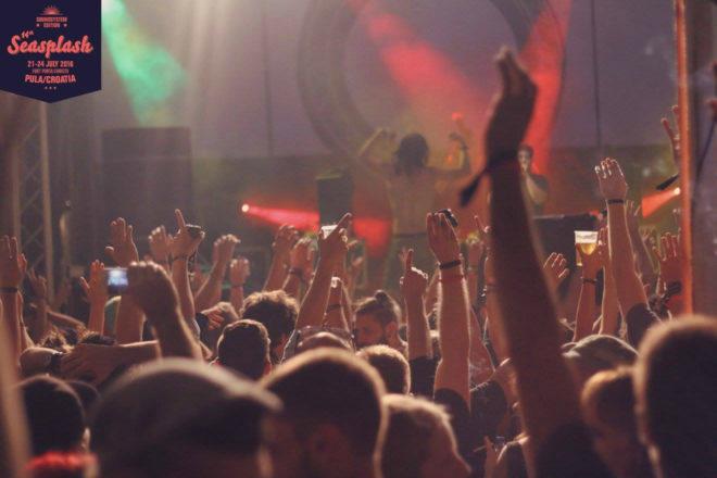 Seasplash objavio prva imena za 15. izdanje festivala