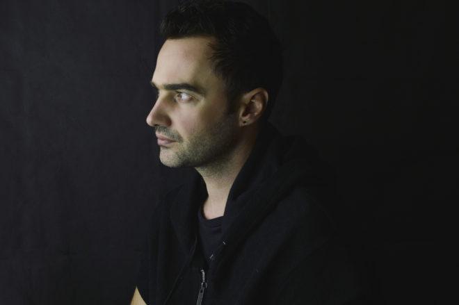 Premijera: Siniša Tamamović izdaje novi EP za vlastiti Night Light Records