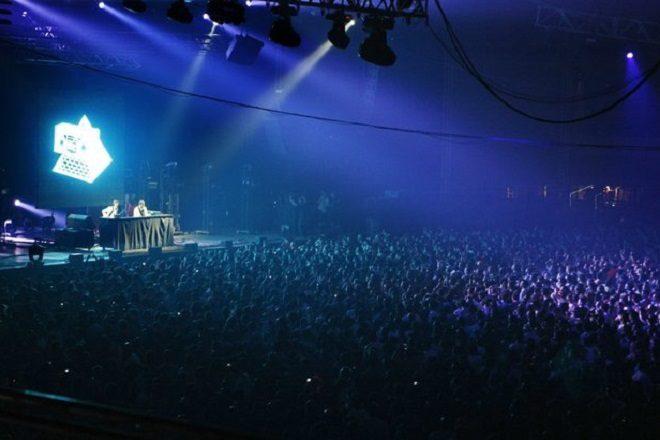 Live: Pratite preko 40 streamova Sonar festivala